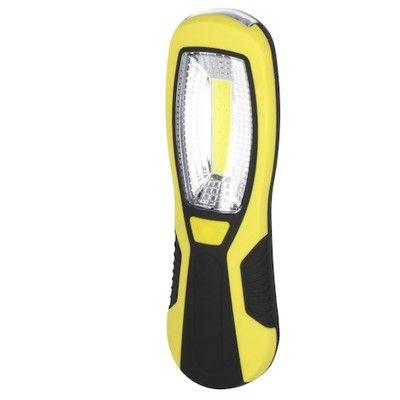 LED Wegleuchte Taschenlampe für den Hundeführer/in