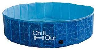 Hundepool Chill Out Splash Fun Dog Pool afp