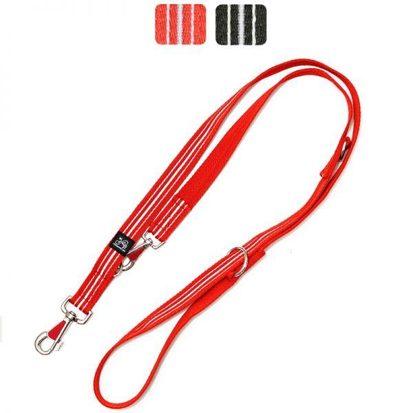 Führleine Reflexband