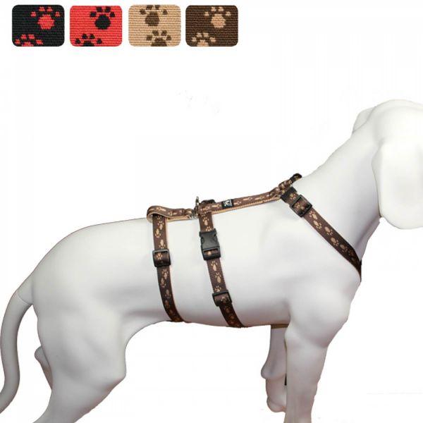 Feltmann Hundegeschirr NoExit - Pfötchen