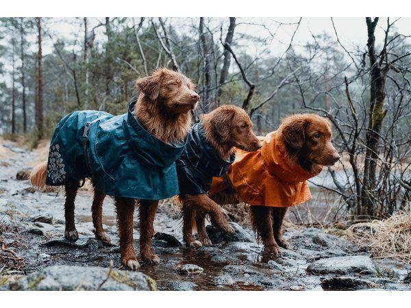 Hurtta Monsoon Coat Regenmantel