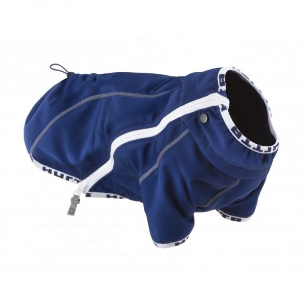 Hurtta Go Finland! Jacket Hunde-Trainingsjacke