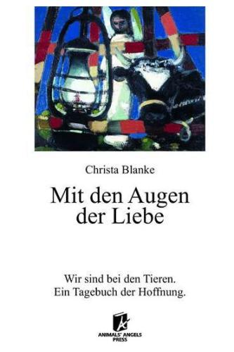"""Christa Blanke """"Mit den Augen der Liebe"""""""