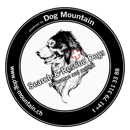 Logo-Serach-Rescue-Dogs