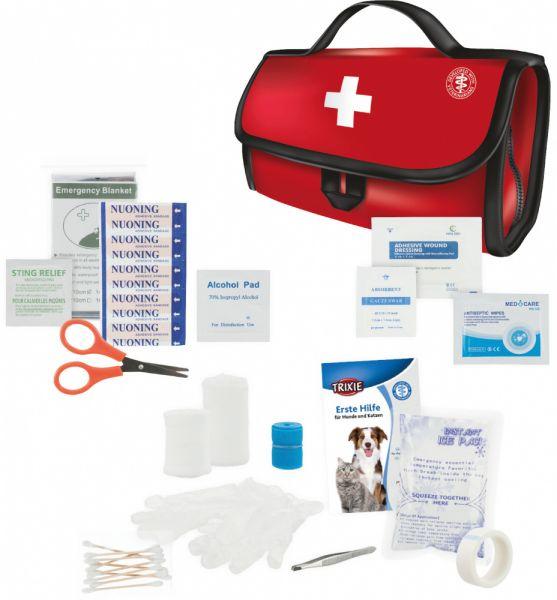 Premium Erste-Hilfe-Set