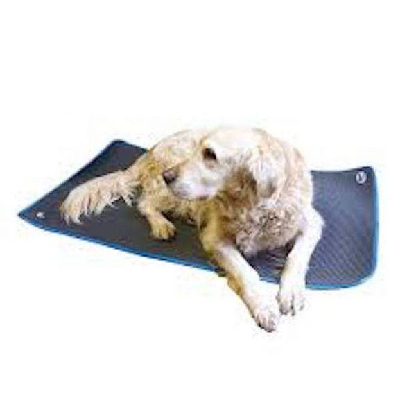 Cosypad Tiermatte für Tierarztpraxen und Zuhause